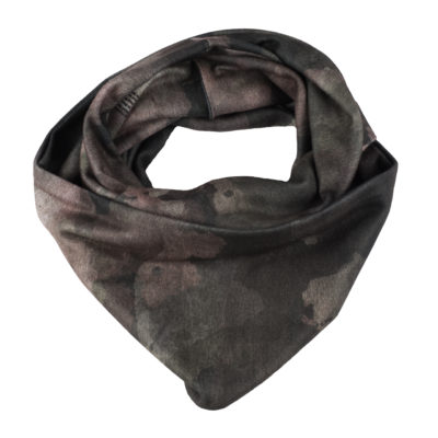 Infinity SCARF Fleece CAMO Urban KB