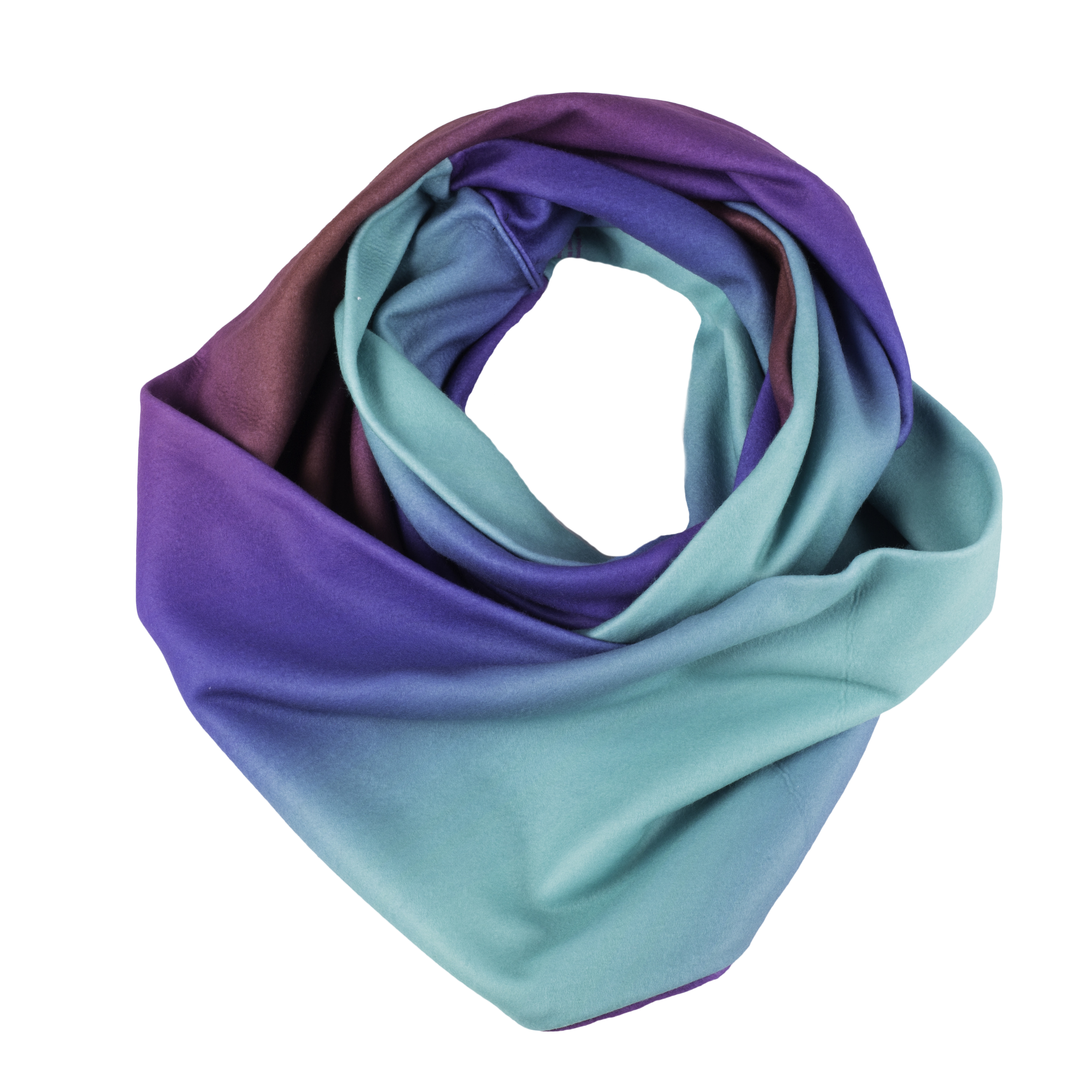 s calvin klein accessories infinity women scarf scarves jersey normal almond gallery knit lyst brown product in